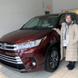 Lindsay Fass Graham made this the easiest and most enjoyable car buying experience...
