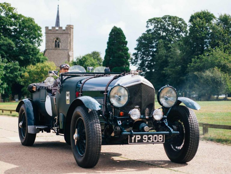 A beautifully restored antique vehicle sits in the sunshine. Vehicle Service Contracts (VSCs), more commonly referred to as extended warranties, can be a great purchase under the right conditions.